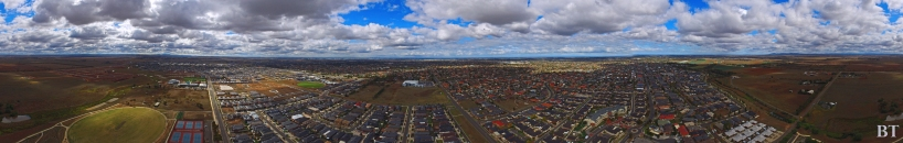 Tarneit West super panorama